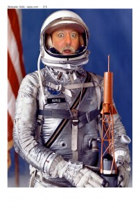 Bernd Schwambach - NASA