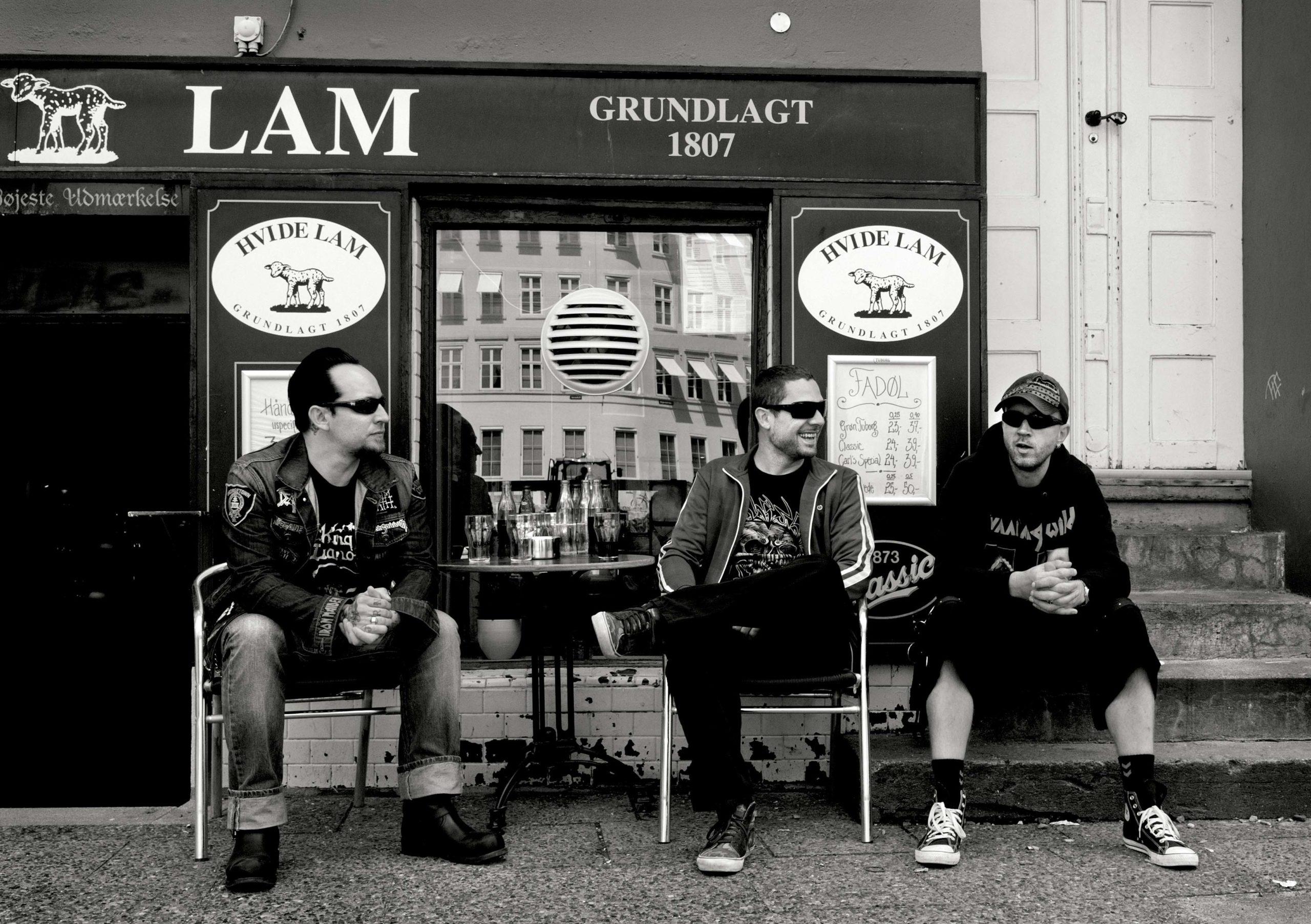 Volbeat 2011