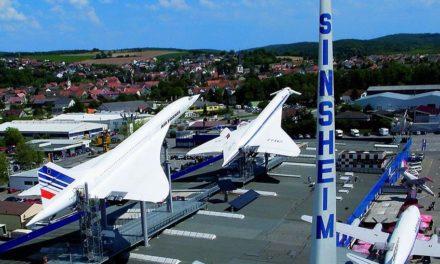 Museum Sinsheim