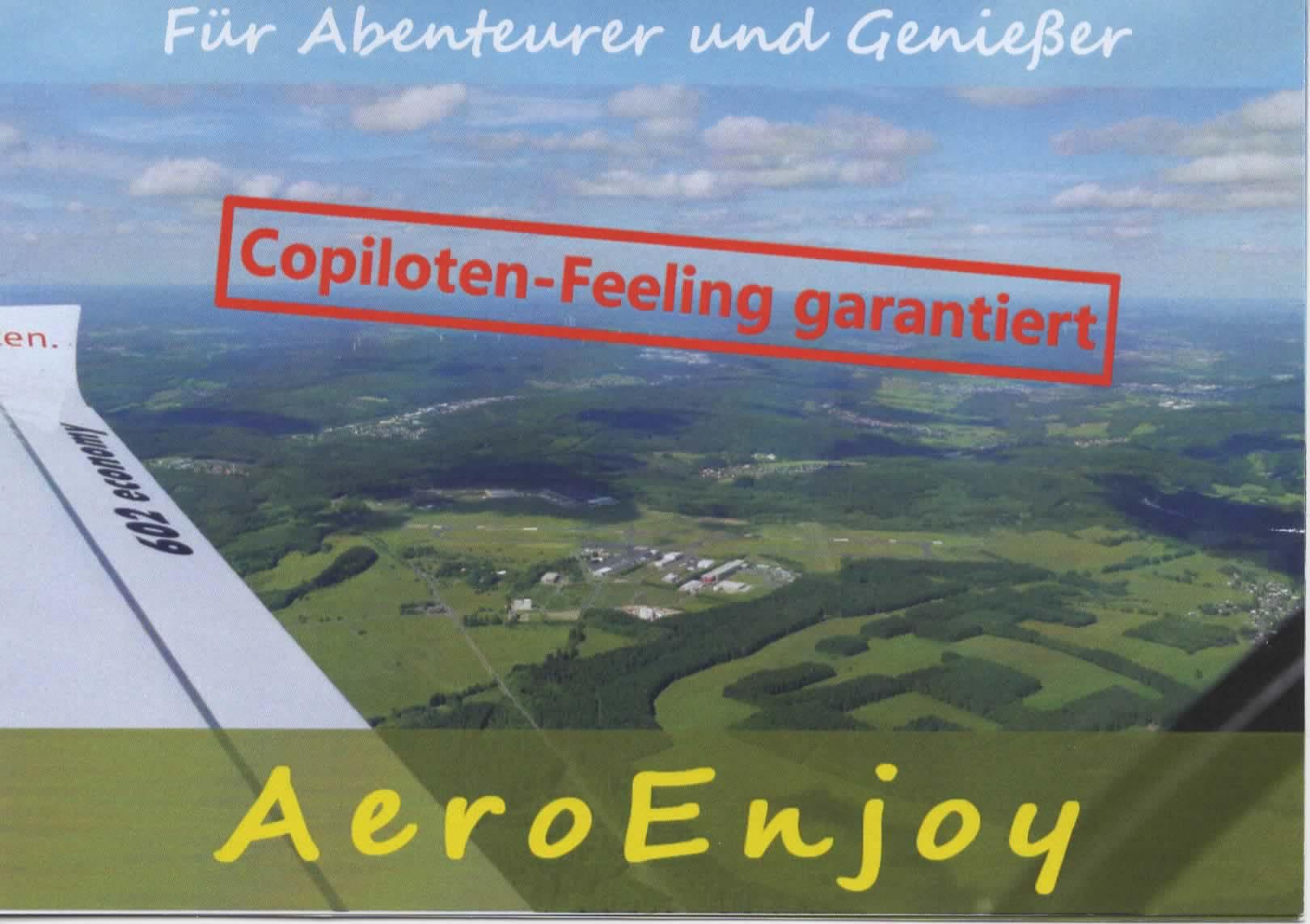 Aero Enjoy
