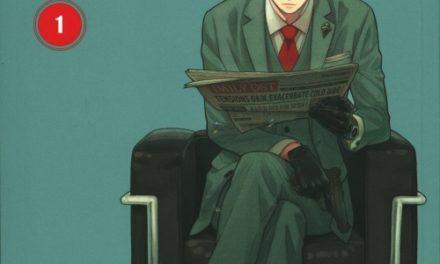 Spy x Family (Tatsuya Endo)