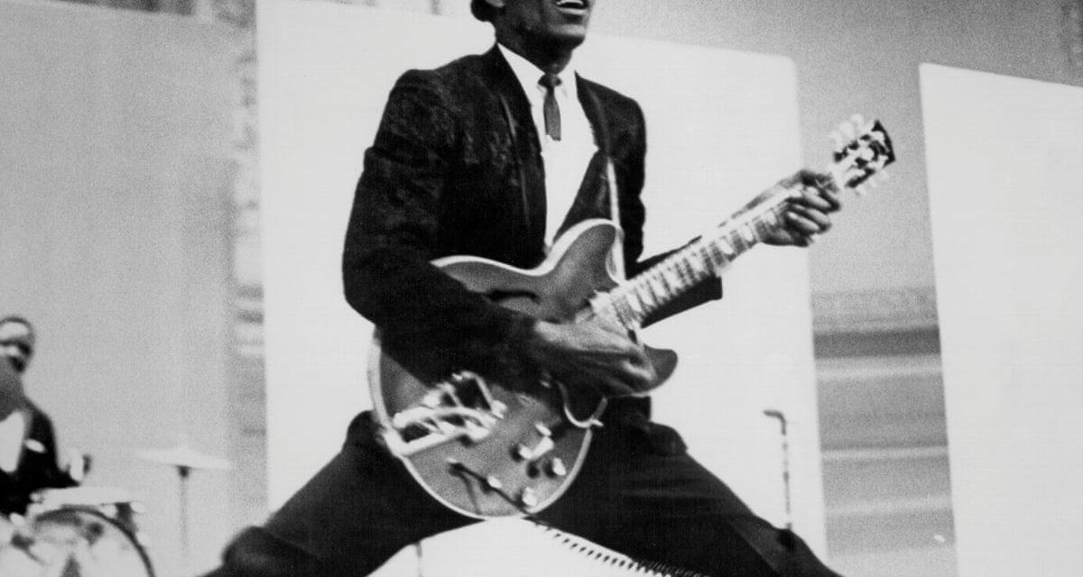 Chuck Berry – Thirty Days