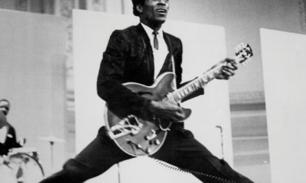 Chuck Berry – Thirty Days