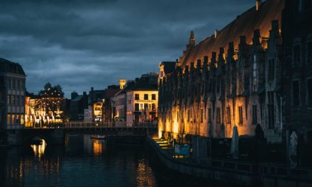 Ghent, a city to love