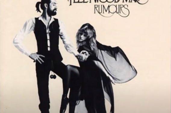 Fleetwood Mac – Never Going Back Again