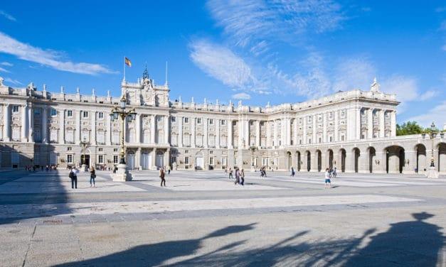FREIZEIT & BUSINESS IM SICHEREN MADRID