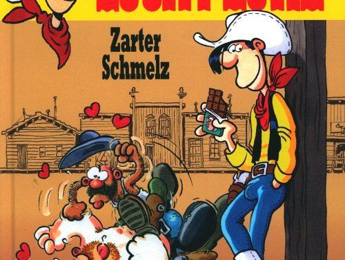 Lucky Luke – Zarter Schmelz