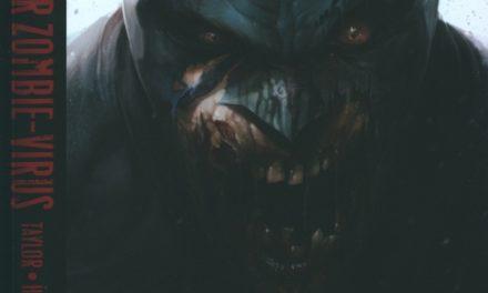 DC-Horror: Der Zombie-Virus